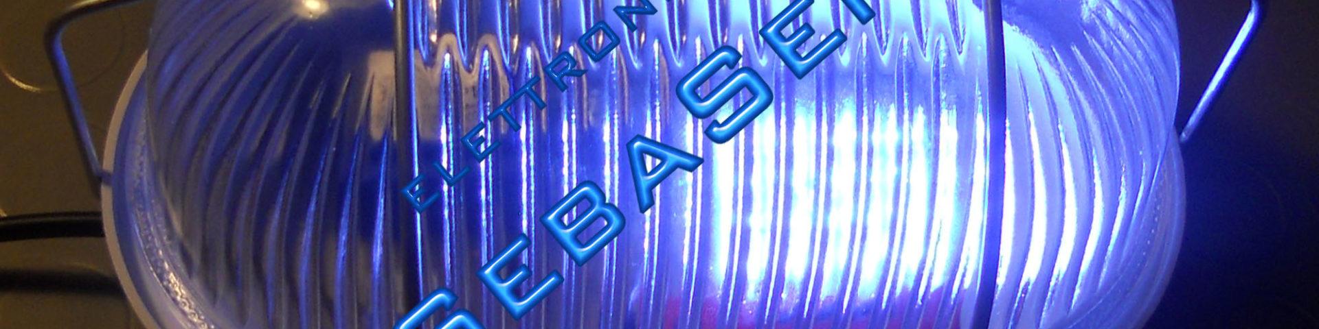 Schema Collegamento Neon In Serie : Lampada di emergenza a led u sebastiano serafini